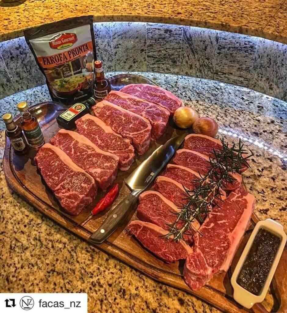Aprenda a fazer um bom churrasco!