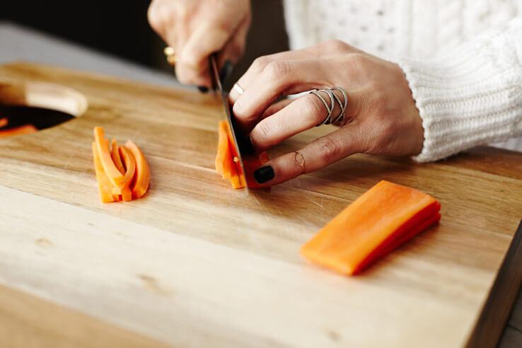 Você sabia que a faca de serra é multiuso?