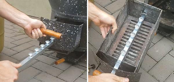 Como Acender Churrasqueira Apolo com Kit Gás? Método detalhado, sem enrolação e sem frescuras para você acender sua churrasqueira utlizando o Kit Gás.