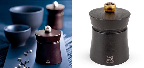 Moedor Peugeot Baya - Moedor de Sal e Pimenta